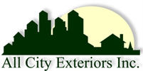All City Exteriors Logo